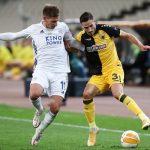 Link xem trực tiếp Leicester City vs AEK Athens 03h00 ngày 11/12