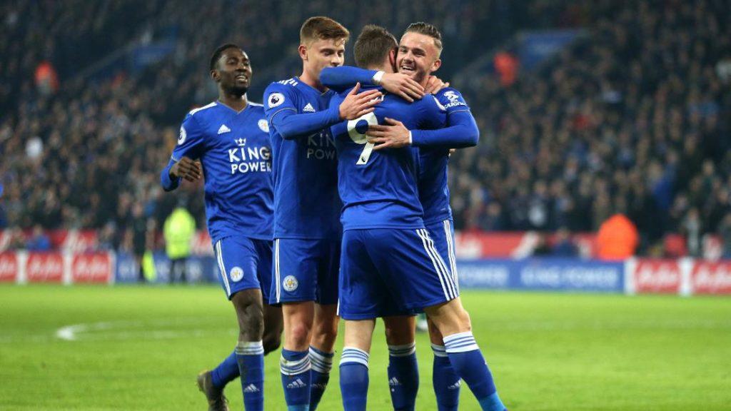 Soi kèo Leicester vs Fulham, 00h30 ngày 1/12, Ngoại hạng Anh