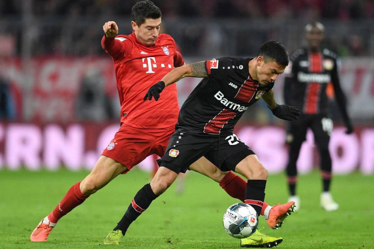 Soi kèo Leverkusen vs Bayern Munich, 00h30 ngày 20/12, VĐQG Đức