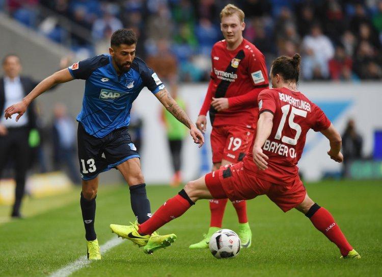 Soi kèo Leverkusen vs Hoffenheim, 00h00 ngày 14/12, Bundesliga