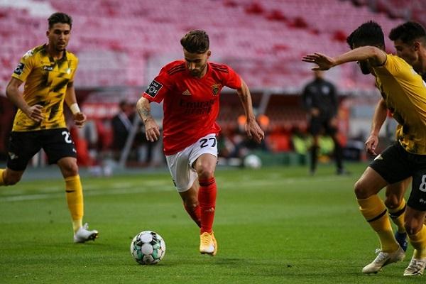 Soi kèo Standard Liege vs Benfica, 00h55 ngày 11/12, Cúp C2 châu Âu