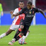 Link xem trực tiếp Liverpool vs Ajax 03h00 ngày 02/12