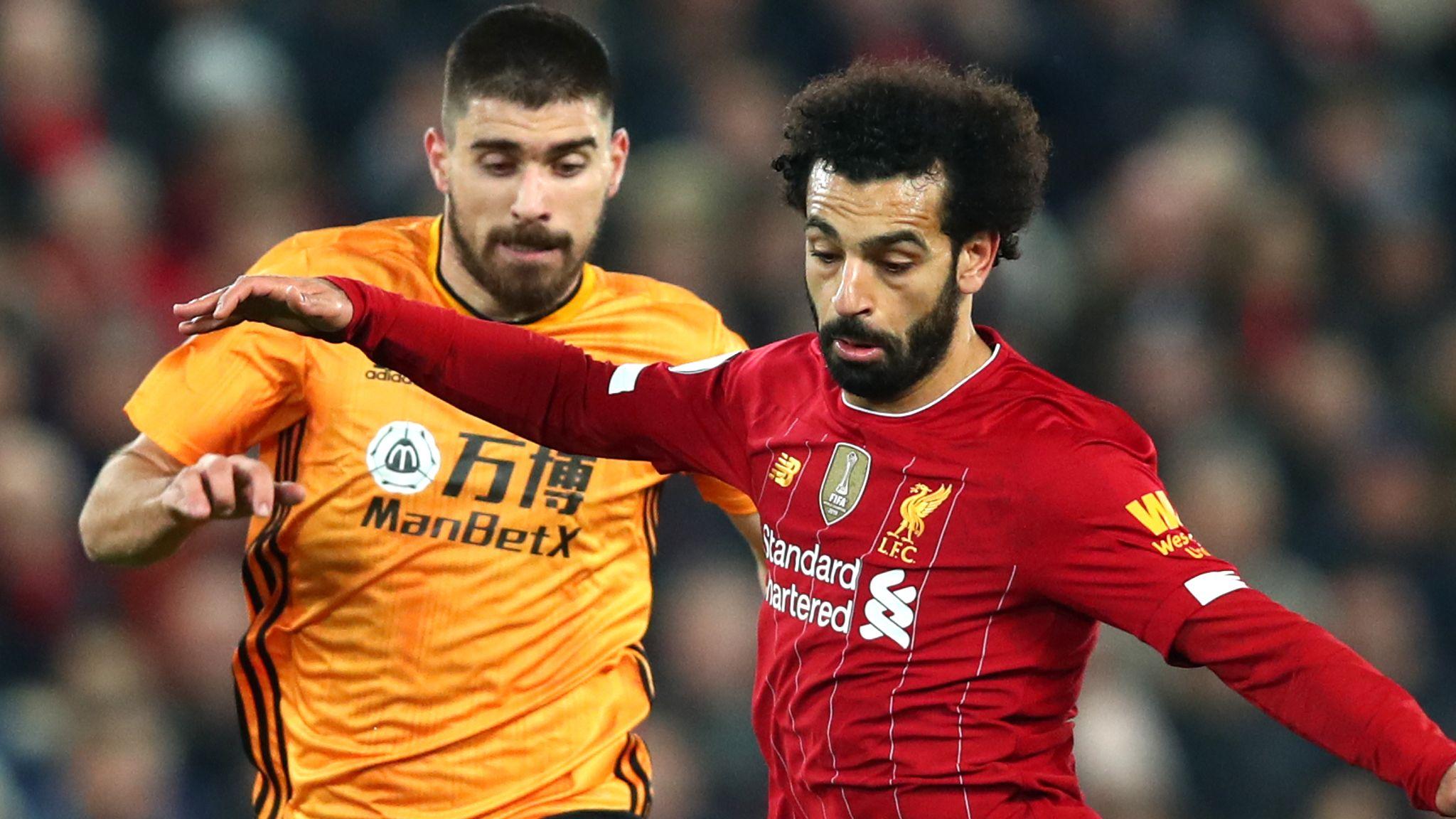 Link xem trực tiếp Liverpool vs Wolves 02h15 ngày 7/12