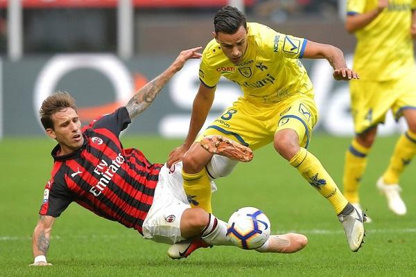 Soi kèo Milan vs Parma, 02h45 ngày 14/12, Serie A