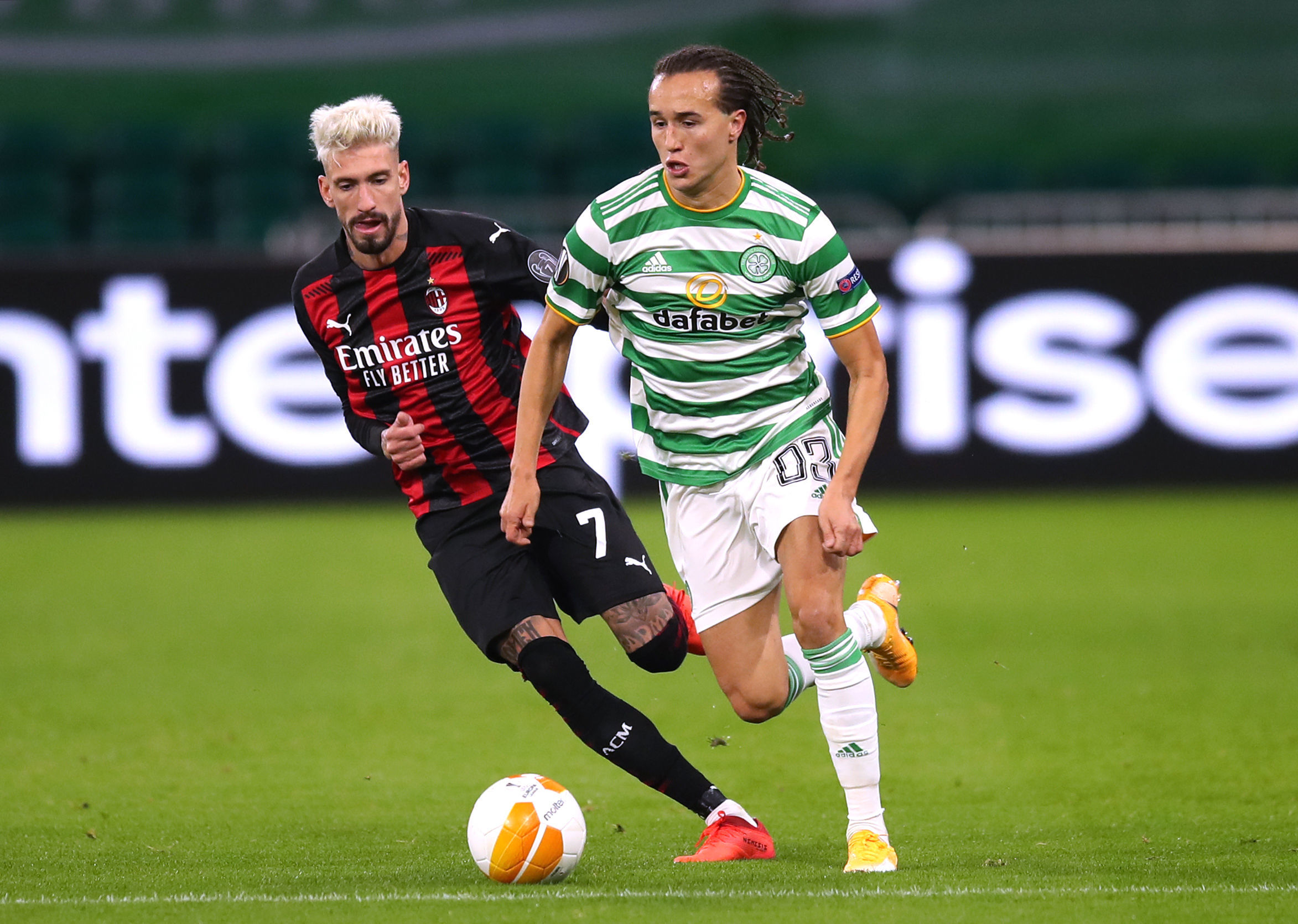 Link xem trực tiếp Milan vs Celtic 00h55 ngày 4/12