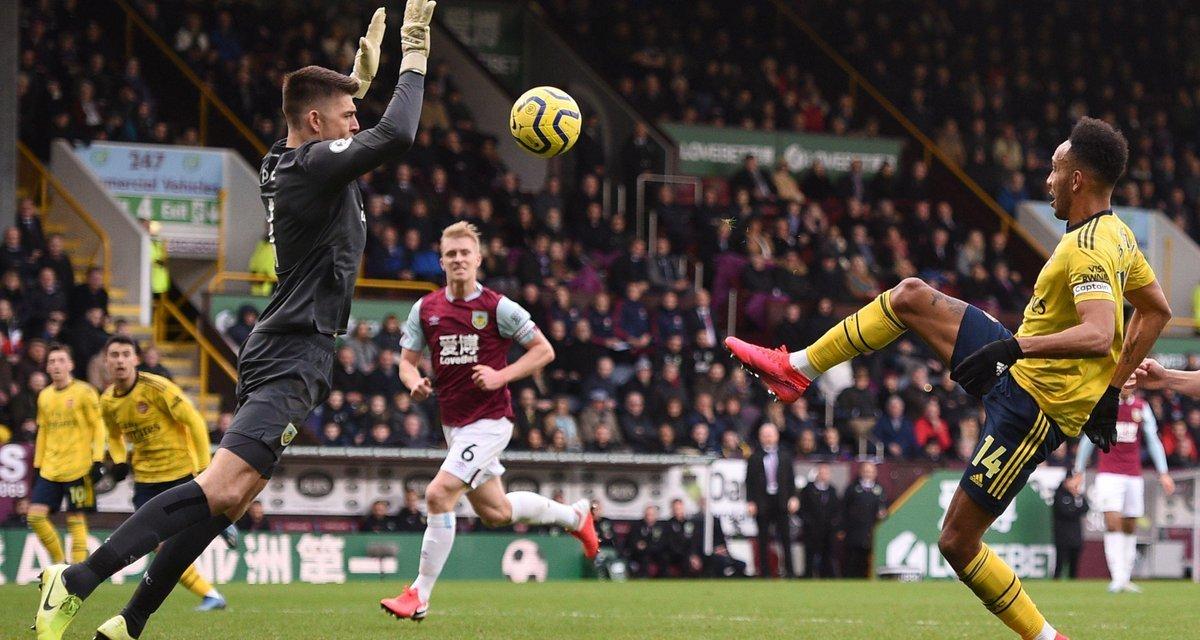 Nhận định Arsenal vs Burnley, 02h15 ngày 14/12, Ngoại hạng Anh