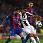 Nhận định Barcelona vs Juventus, 03h00 ngày 9/12, Cúp C1 châu Âu