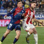 Nhận định Bilbao vs Huesca, 03h00 ngày 19/12, La Liga