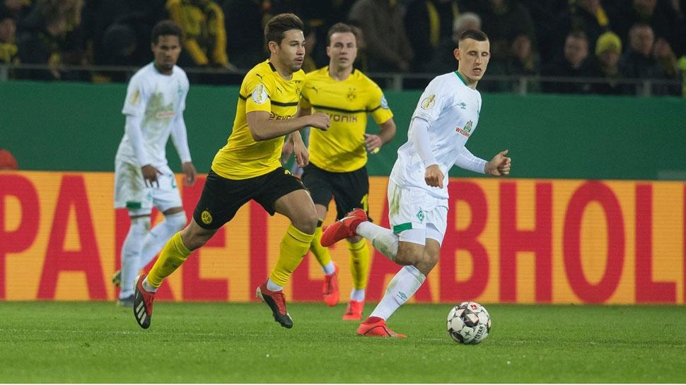 Nhận định Bremen vs Dortmund, 02h30 ngày 16/12, Bundesliga