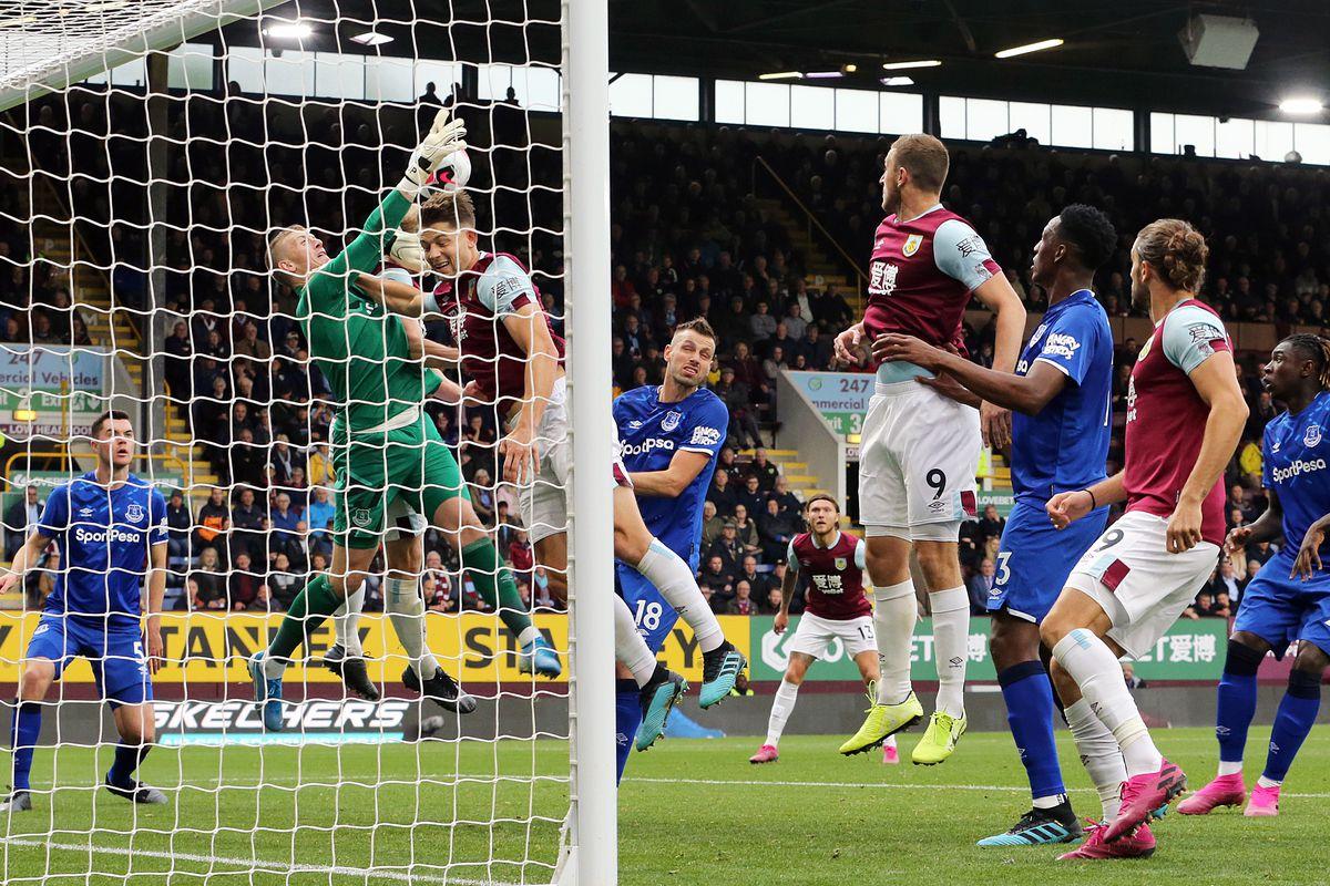 Nhận định Burnley vs Everton, 19h30 ngày 5/12, Ngoại hạng Anh