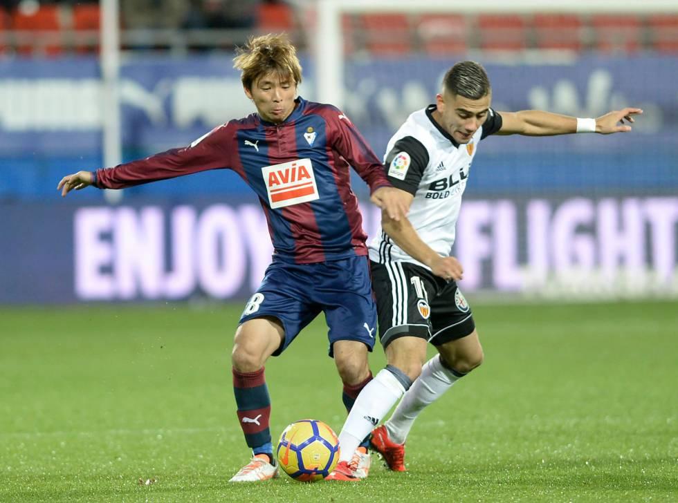 Nhận định Eibar vs Valencia, 03h00 ngày 8/12, La Liga