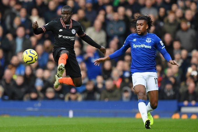 Nhận định Everton vs Chelsea, 03h00 ngày 13/12, Ngoại hạng Anh