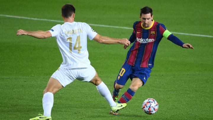 Nhận định Ferencvarosi vs Barcelona, 03h00 ngày 3/12, Cúp C1 châu Âu