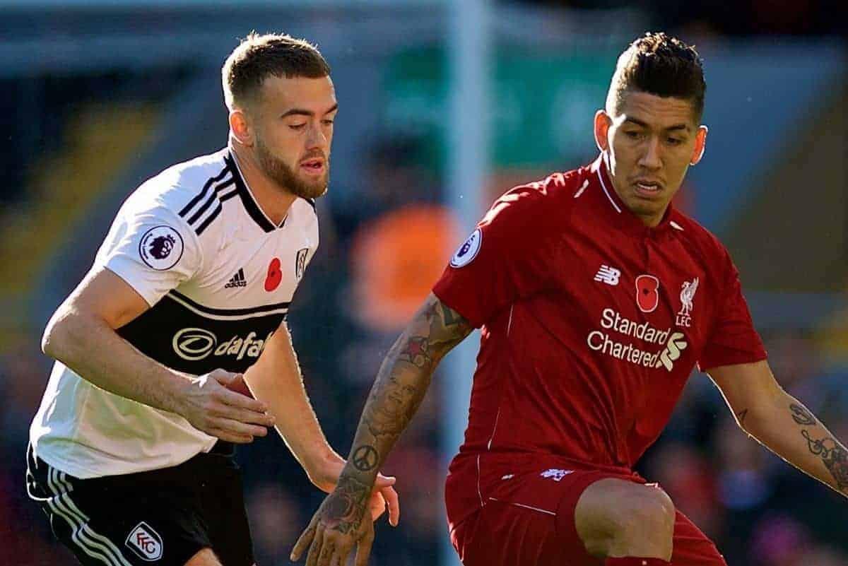 Nhận định Fulham vs Liverpool, 23h30 ngày 13/12, Ngoại hạng Anh