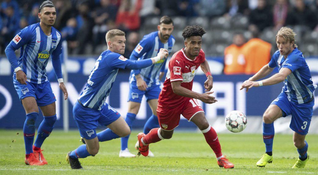 Nhận định Hertha Berlin vs Union Berlin, 02h30 ngày 5/12, Bundesliga