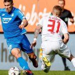 Nhận định Hoffenheim vs Augsburg, 02h30 ngày 8/12, Bundesliga