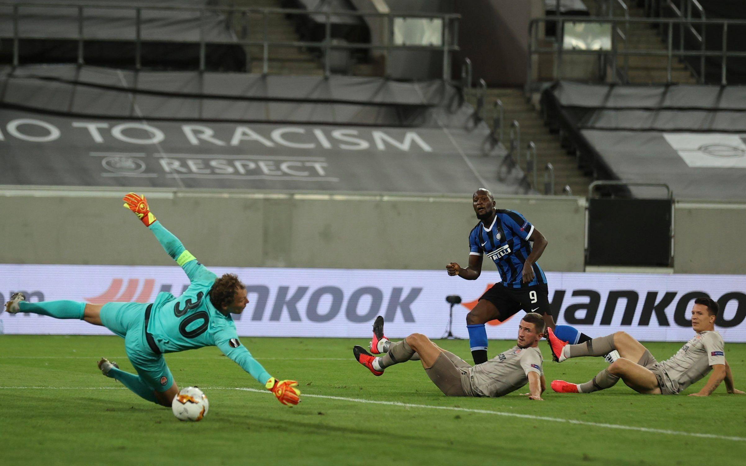 Nhận định Inter vs Shakhtar Donetsk, 03h00 ngày 10/12, Cúp C1 châu Âu