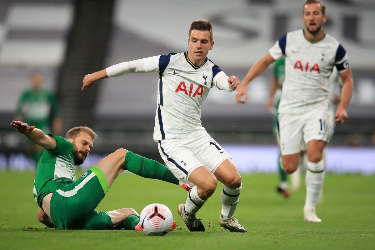 Nhận định LASK Linz vs Tottenham, 00h55 ngày 4/12, Cúp C2 châu Âu