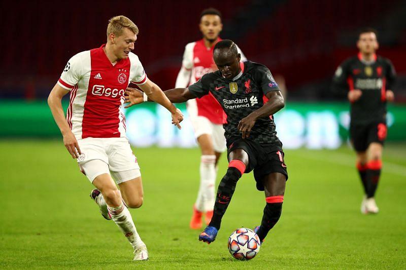 Nhận định Liverpool vs Ajax, 03h00 ngày 2/12, Cúp C1 châu Âu