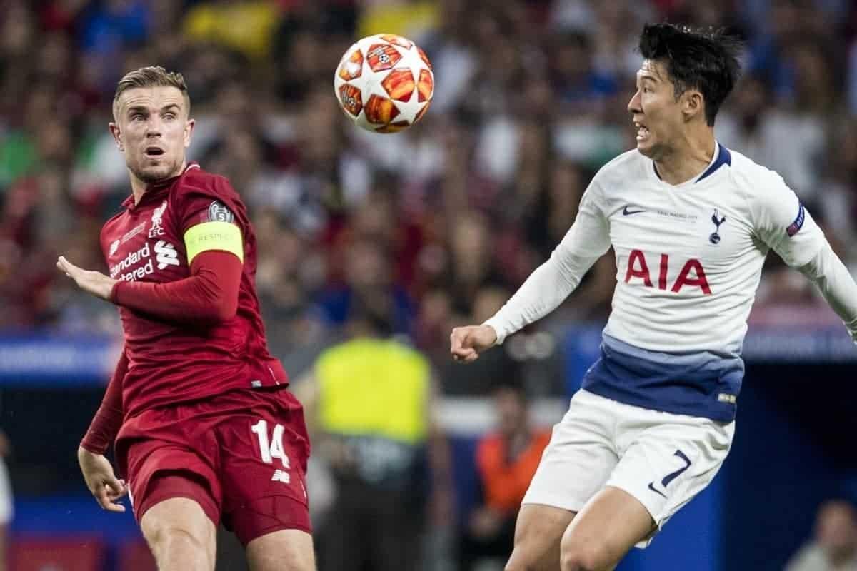 Nhận định Liverpool vs Tottenham, 03h00 ngày 17/12, Ngoại hạng Anh