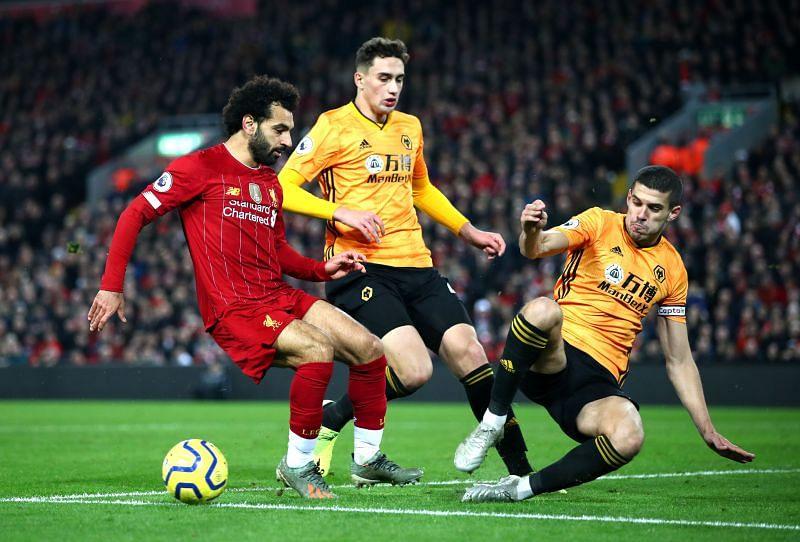 Nhận định Liverpool vs Wolves, 02h15 ngày 7/12, Ngoại hạng Anh