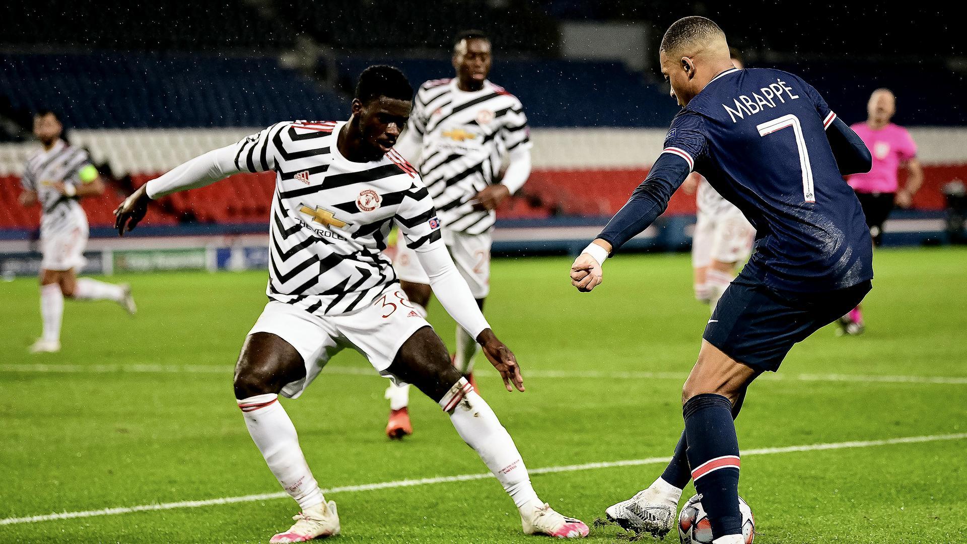 Nhận định MU vs PSG, 03h00 ngày 3/12, Cúp C1 châu Âu