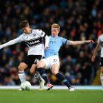 Nhận định Man City vs Fulham, 22h00 ngày 5/12, Ngoại hạng Anh