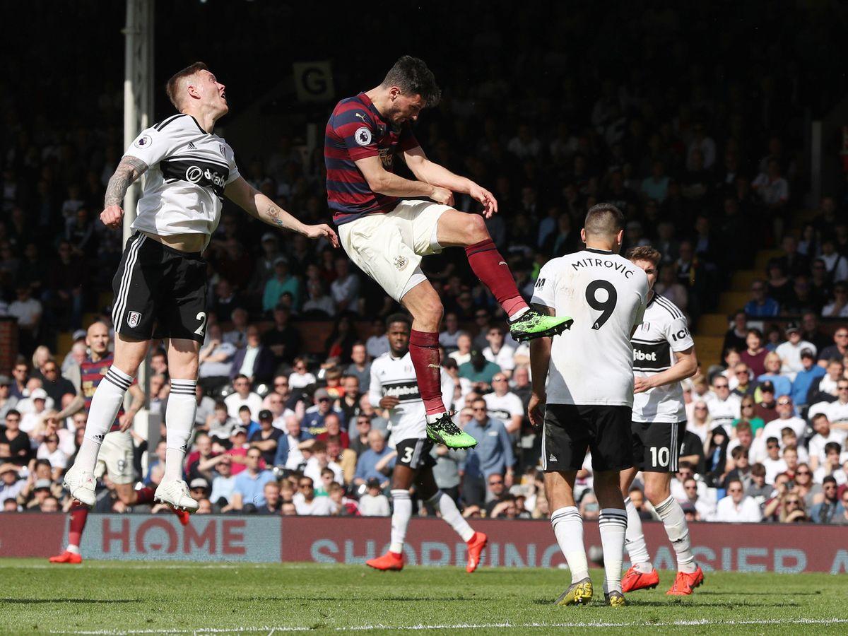 Nhận định Newcastle vs Fulham, 03h00 ngày 20/12, Ngoại hạng Anh