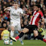 Nhận định Real Madrid vs Bilbao, 04h00 ngày 16/12, La Liga