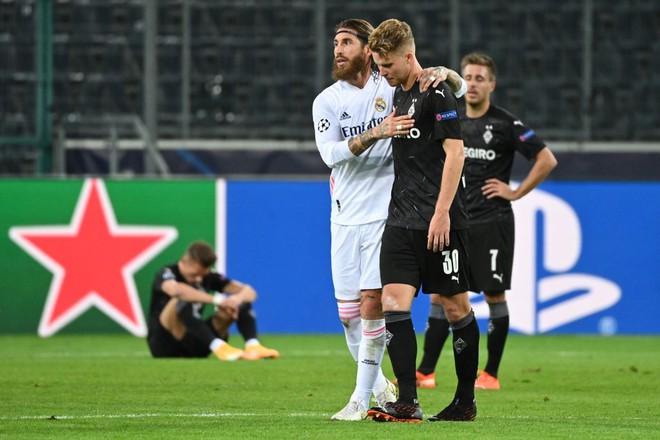 Nhận định Real Madrid vs Gladbach, 03h00 ngày 10/12, Cúp C1 châu Âu