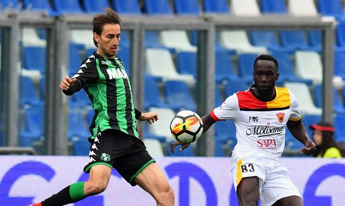 Nhận định Sassuolo vs Benevento, 02h45 ngày 12/12, Serie A