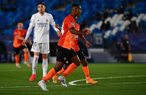 Nhận định Shakhtar Donetsk vs Real Madrid, 00h55 ngày 2/12, Cúp C1 châu Âu