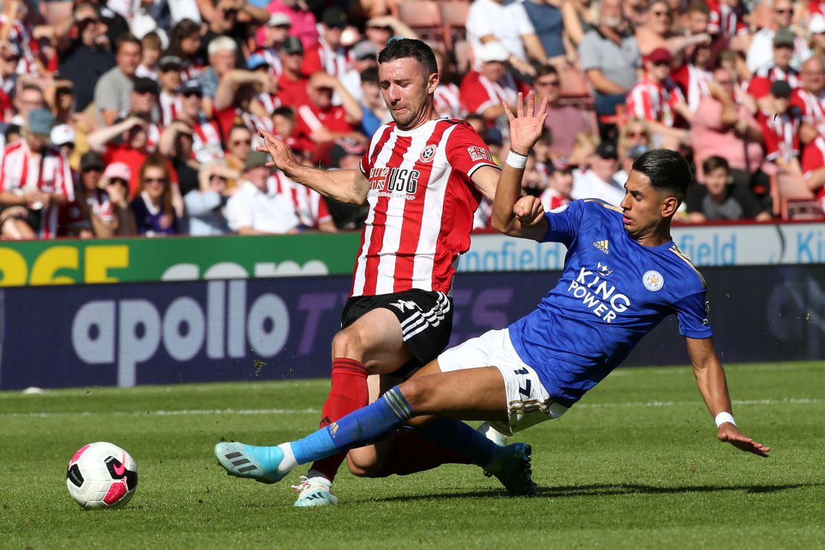 Nhận định Sheffield United vs Leicester, 21h15 ngày 6/12, Ngoại hạng Anh