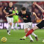 Nhận định Sheffield United vs MU, 03h00 ngày 18/12, Ngoại hạng Anh