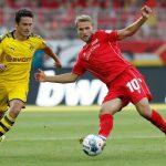 Nhận định Union Berlin vs Dortmund, 02h30 ngày 18/12, Bundesliga