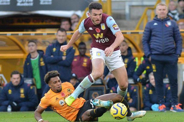 Nhận định Wolves vs Aston Villa, 19h30 ngày 12/12, Ngoại hạng Anh