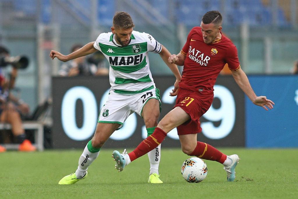 Soi kèo Roma vs Sassuolo, 21h00 ngày 6/12, VĐQG Italia