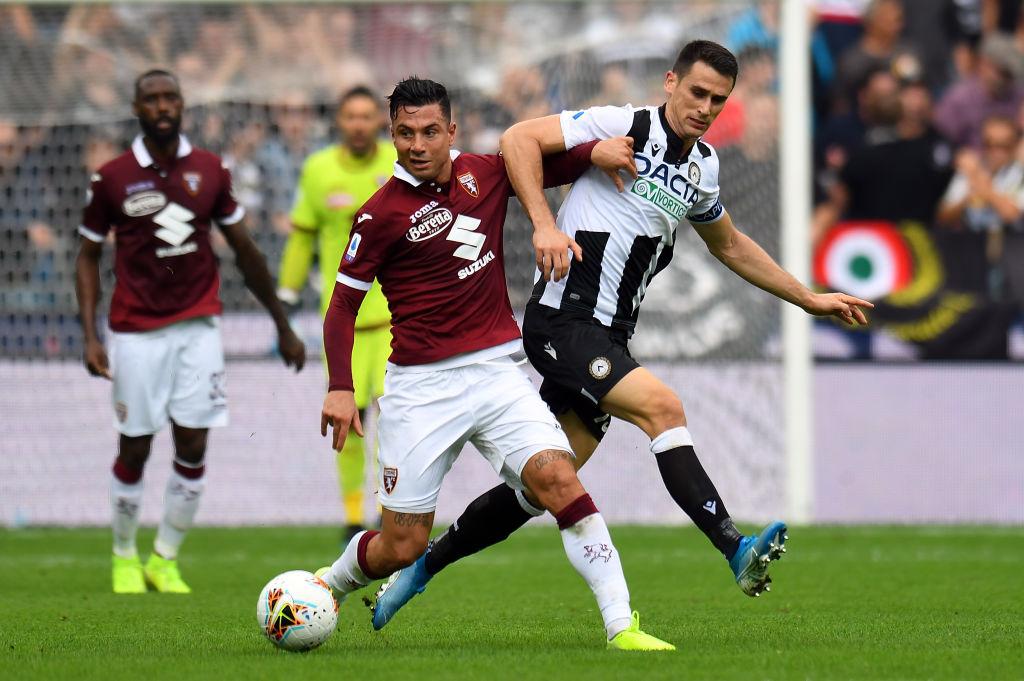 Soi kèo Torino vs Udinese, 00h00 ngày 13/12, Serie A