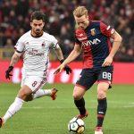 Soi kèo Genoa vs Milan, 02h45 ngày 17/12, Serie A