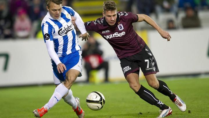 Soi kèo Odense vs Aalborg, 01h00 ngày 5/12, VĐQG Đan Mạch