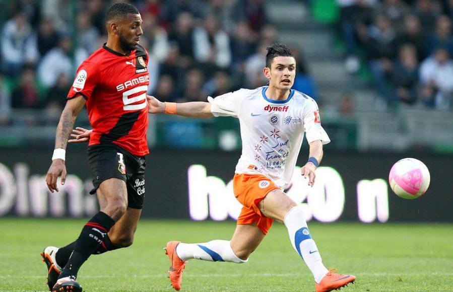 Soi kèo Lens vs Montpellier, 03h00 ngày 13/12, VĐQG Pháp
