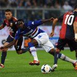 Soi kèo Sampdoria vs Crotone, 00h00 ngày 20/12, VĐQG Italia