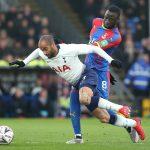 Link xem trực tiếp Crystal Palace vs Tottenham 21h15 ngày 13/12