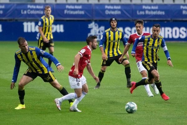 Soi kèo Ponferradina vs Oviedo, 01h00 ngày 19/12, hạng 2 Tây Ban Nha