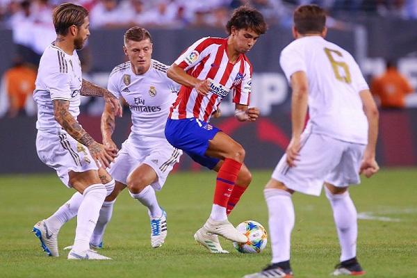 Soi kèo Real Madrid vs Atletico, 03h00 ngày 13/12, La Liga