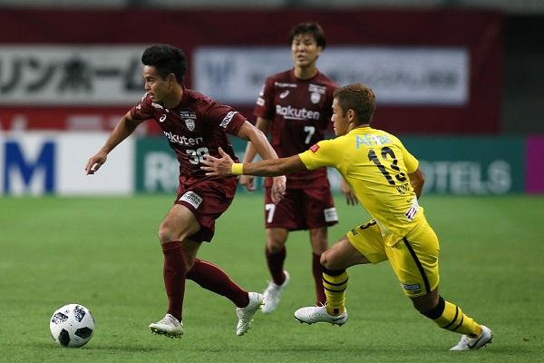 Soi kèo Kashiwa Reysol vs Oita Trinita, 17h00 ngày 09/12, VĐQG Nhật Bản