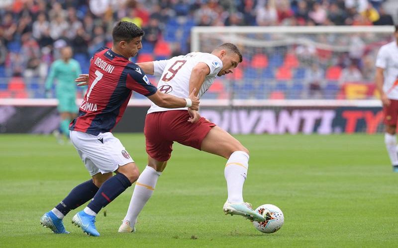 Soi kèo Bologna vs Roma, 21h00 ngày 13/12, VĐQG Italia