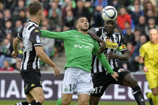 Soi kèo Saint Etienne vs Angers, 03h00 ngày 12/12, Ligue 1