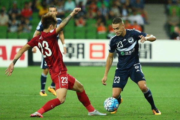 Soi kèo Shanghai SIPG vs Sydney FC, 20h00 ngày 01/12, Cúp C1 châu Á