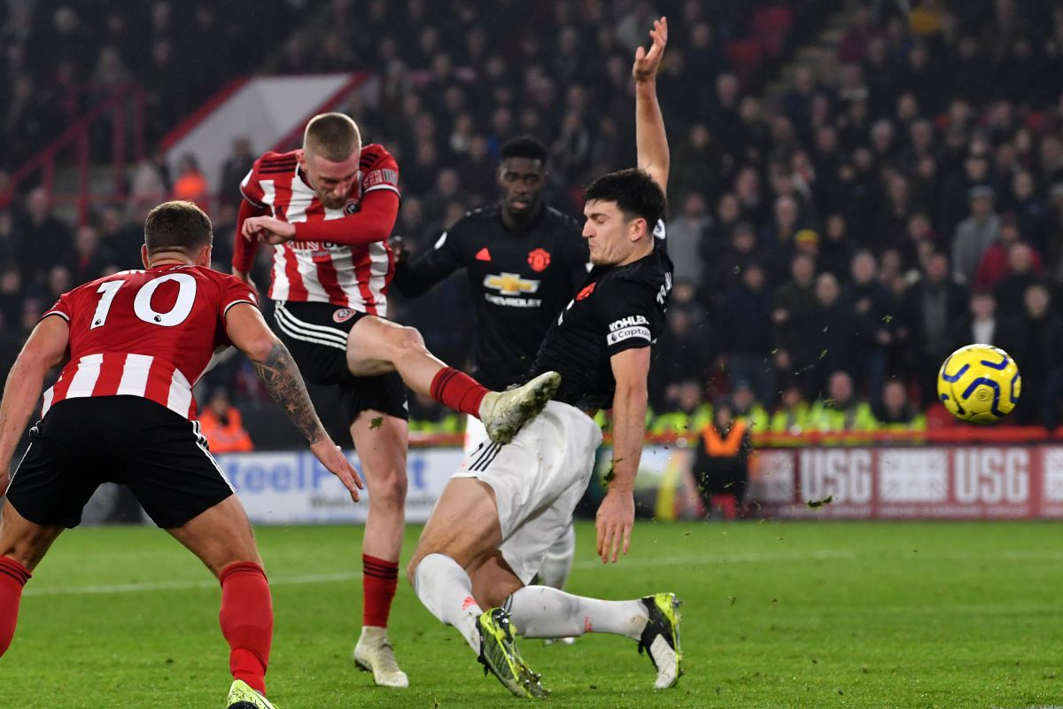 Link xem trực tiếp Sheffield United vs MU 03h00 ngày 18/12